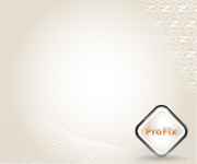 Ismereje meg a ProFix funkciót! Éljen a továbbfejlesztett funkcióval!