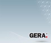 Győződjön meg róla, hogy a Gera  az Önnek való zár gyártó!
