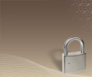 Magas szintű védelem és kódolhatóság. Személyre szabható megoldás, Gera Universal.