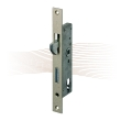 BASI Basi ES-988 sliding gate lock, 35mm DIN /24