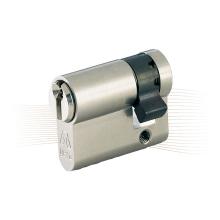 GERA 7100 B FB 26x10 zárbetét 5 db kulccsal