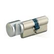 GERA 7100 D FG 30x30K zárbetét 5 db kulccsal