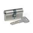 BASI CX6 VF KB 30x30 zárbetét 5 db kulccsal
