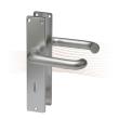 BASI ZB 4100-U standard fitting BK, H-H 38-45/72, alu F1