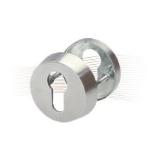 BASI SR350 biztonsági cilinder rozetta, acél, PZ 12mm
