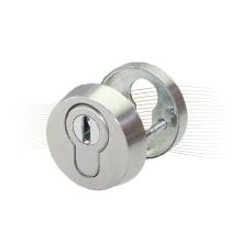BASI SR350 ZA biztonsági cilinder rozetta, acél,PZ 8-15mm