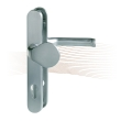 BASI SR 4000, PZ 92/8 mm handle-knob