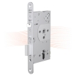 ABLOY EL 560 electromechanical mortise lock 72/55/20 (D)