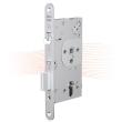 ABLOY EL 560 elektromechanikus bevésőzár 72/55/20 (D)