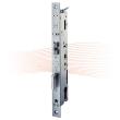 EFFEFF 809-12C elektromechanikus bevéső zár, 12V 100%ED, 92/35/24, C