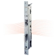 EFFEFF 809E12C elektromechanikus bevéső zár, 12V 100%ED, 92/35/24, D
