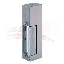 EFFEFF 14 elengedő zár, zárfogadó 6-12V AC/DC univerzális