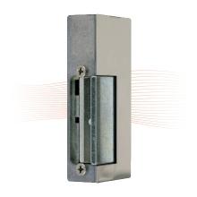 EFFEFF 24 elengedő zár, zárfogadó 6-12V AC/DC univerzális