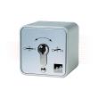 EFFEFF 1142-10 kulcsos kapcsoló, felületi
