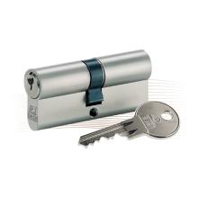 BASI CO KB 22x22 zárbetét 3 db kulccsal