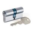 BASI AS KB 22x22 zárbetét 3 db kulccsal