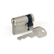 BASI AS FB 10x30 zárbetét 3 db kulccsal