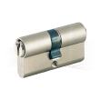 GERA 7100 B PSH DC 30x30 profile double cylinder, 3 keys