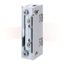 EFFEFF 118.53 elengedő zár, zárfogadó 10-24V AC/DC univerzális