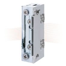 EFFEFF 118E.14 ProFix2 elengedő zár, 10-24V AC/DC univerzális