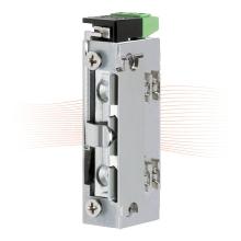 EFFEFF 138.23 ProFix2 elengedő zár, 10-24V AC/DC univerzális
