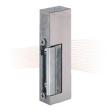 EFFEFF 19.200 elengedő zár, zárfogadó 6-12V AC/DC univerzális
