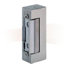 EFFEFF 116 elengedő zár, zárfogadó 6-12V AC/DC univerzális