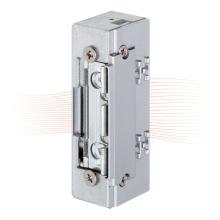 EFFEFF 136.63 elengedő zár, zárfogadó 24V DC univerzális ProFix 2