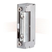 EFFEFF 128 elengedő zár, zárfogadó 10-24V AC/DC univerzális