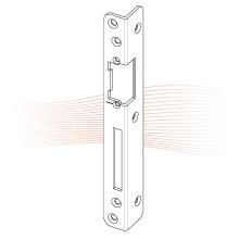 EFFEFF 272 iW standard hajlított előlap balos arany