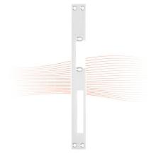 EFFEFF 051 HZ_fix standard lapos előlap balos szürke