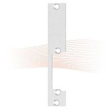 EFFEFF 098 S_kl rövid lapos előlap univerzális szürke