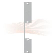 EFFEFF 128 kl rövid lapos előlap univerzális szürke