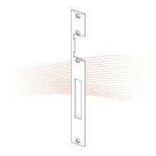 EFFEFF 690 ProFix 2 standard előlap univerzális rozsdamentes acél