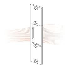 EFFEFF 688 ProFix 2 rövid előlap univerzális rozsdamentes acél