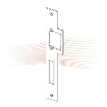 EFFEFF 912 Lap standard lapos nyelvvezetős előlap balos cink