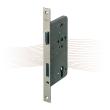 BASI ES 979 bevéső zár PZ jobbos szögletes előlappal 280/20