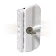 BASI FS 200 window lock, white