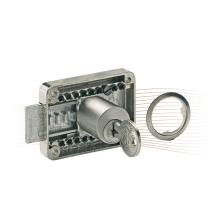 BASI RS 150 bolt lock