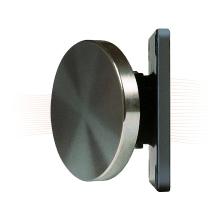 EFFEFF 838-3 körmágnes 63,5mm átmérő, állítható rögzítő lemez