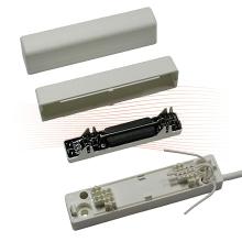 EFFEFF 10385C felületre szerelhető reed-érintkező