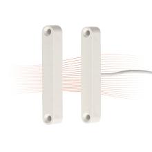 EFFEFF 10360-6 süllyesztve szerelhető mágneskontakt
