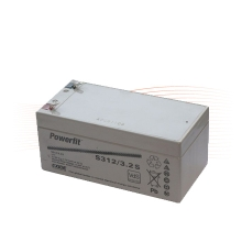 EFFEFF 18003--------00 akkumulátor 2,6 Ah