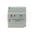 EFFEFF 750 electric strike control unit, 8-12V AC, surface mounting