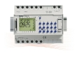 EFFEFF 2035-10 timer switch with day, week and year program