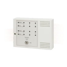 EFFEFF 7452 door monitoring signal, up to 8 doors