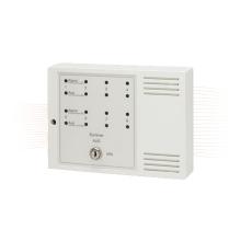 EFFEFF 7452 door monitoring signal, up to 8 doors