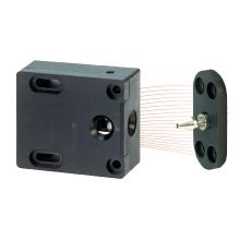 EFFEFF 1048.10RR kompakt retesz 12/24V AC/DC