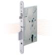 EFFEFF 709X501PZ-4 elektromechanikus bevéső zár, balos, 72/55/20