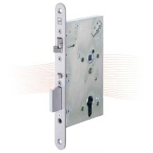 EFFEFF 709X501PZX-4 elektromechanikus bevéső zár, balos, 72/55/20